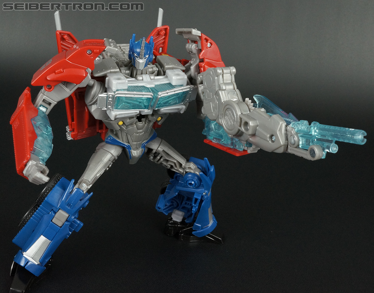 Transformers Prime: Robots In Disguise Optimus Prime (Image #123 of 176)