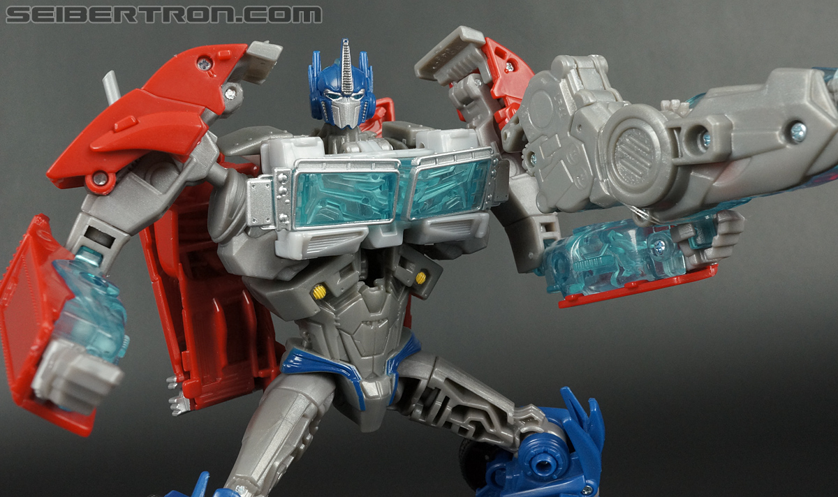 Transformers Prime: Robots In Disguise Optimus Prime (Image #124 of 176)