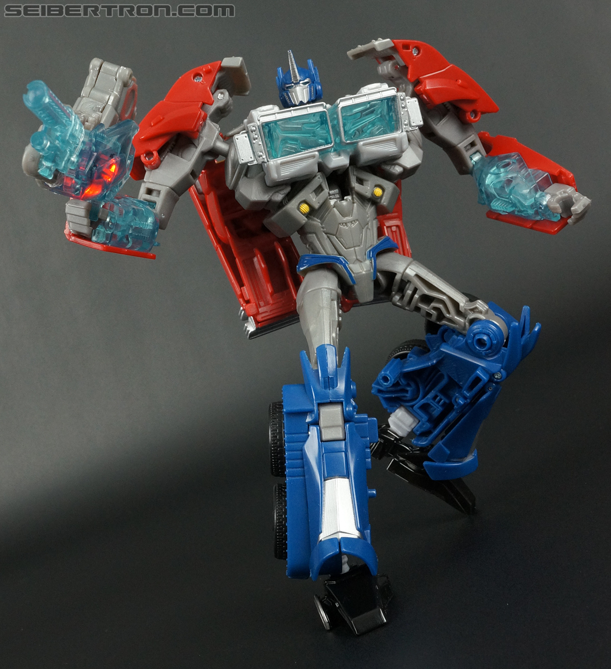 Transformers Prime: Robots In Disguise Optimus Prime (Image #126 of 176)