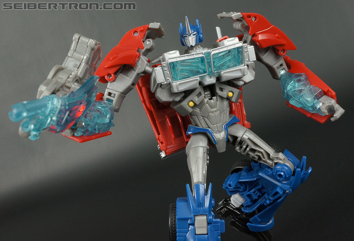 Transformers Prime: Robots In Disguise Optimus Prime (Image #127 of 176)