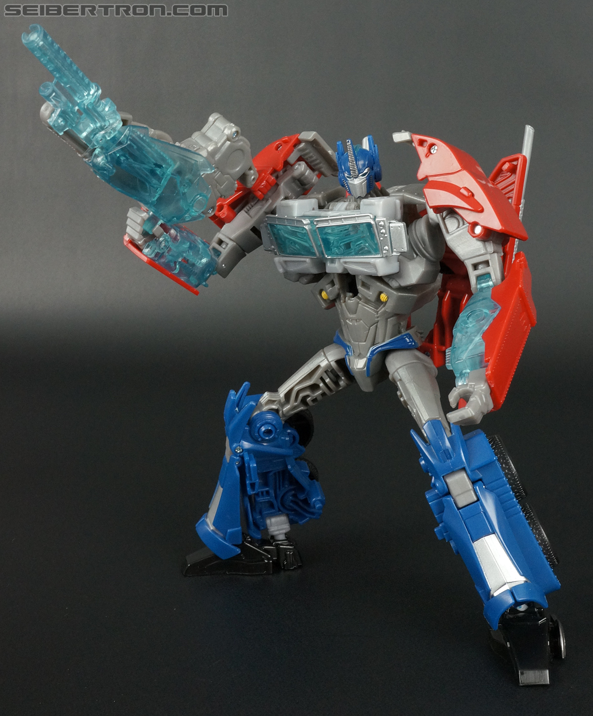 Transformers Prime: Robots In Disguise Optimus Prime (Image #133 of 176)