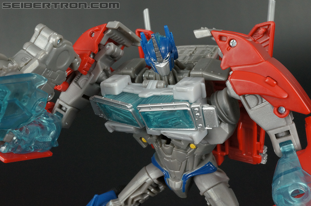 Transformers Prime: Robots In Disguise Optimus Prime (Image #134 of 176)