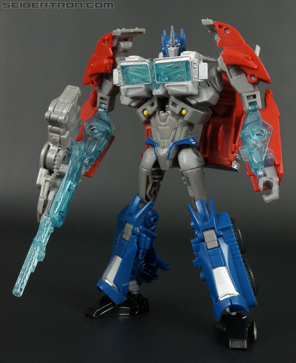 Transformers Prime: Robots In Disguise Optimus Prime (Image #138 of 176)