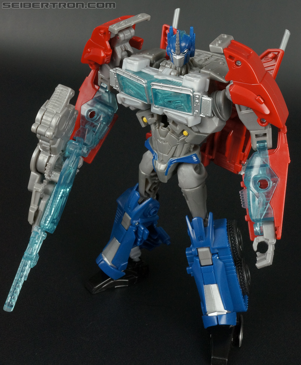 Transformers Prime: Robots In Disguise Optimus Prime (Image #139 of 176)