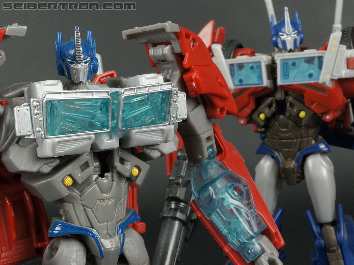 Transformers Prime: Robots In Disguise Optimus Prime (Image #142 of 176)