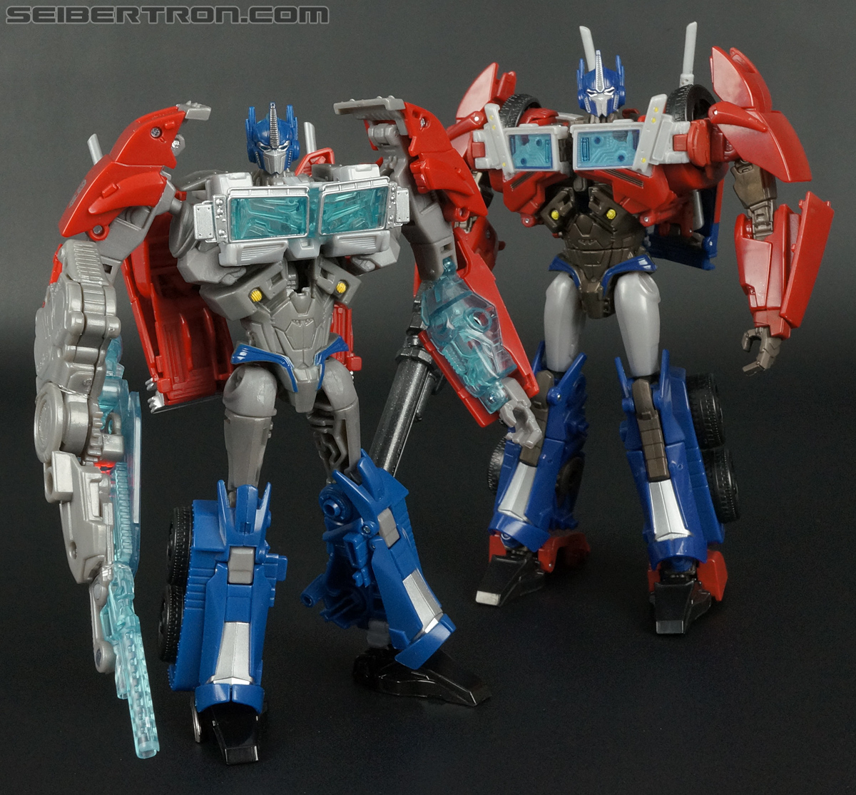 Transformers Prime: Robots In Disguise Optimus Prime (Image #143 of 176)