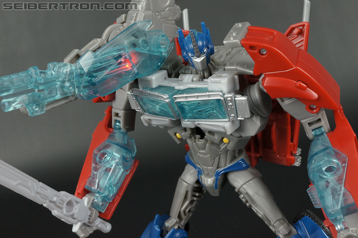 Transformers Prime: Robots In Disguise Optimus Prime (Image #155 of 176)