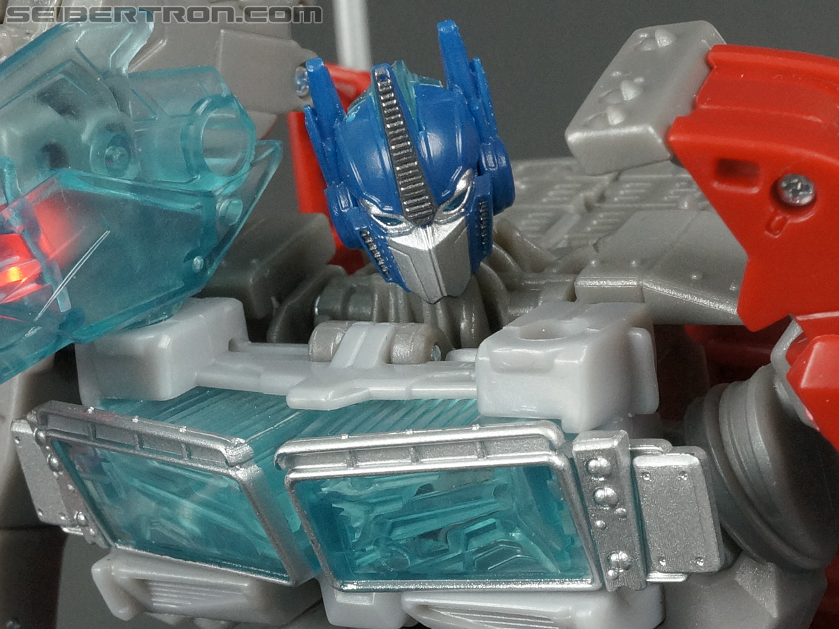 Transformers Prime: Robots In Disguise Optimus Prime (Image #156 of 176)