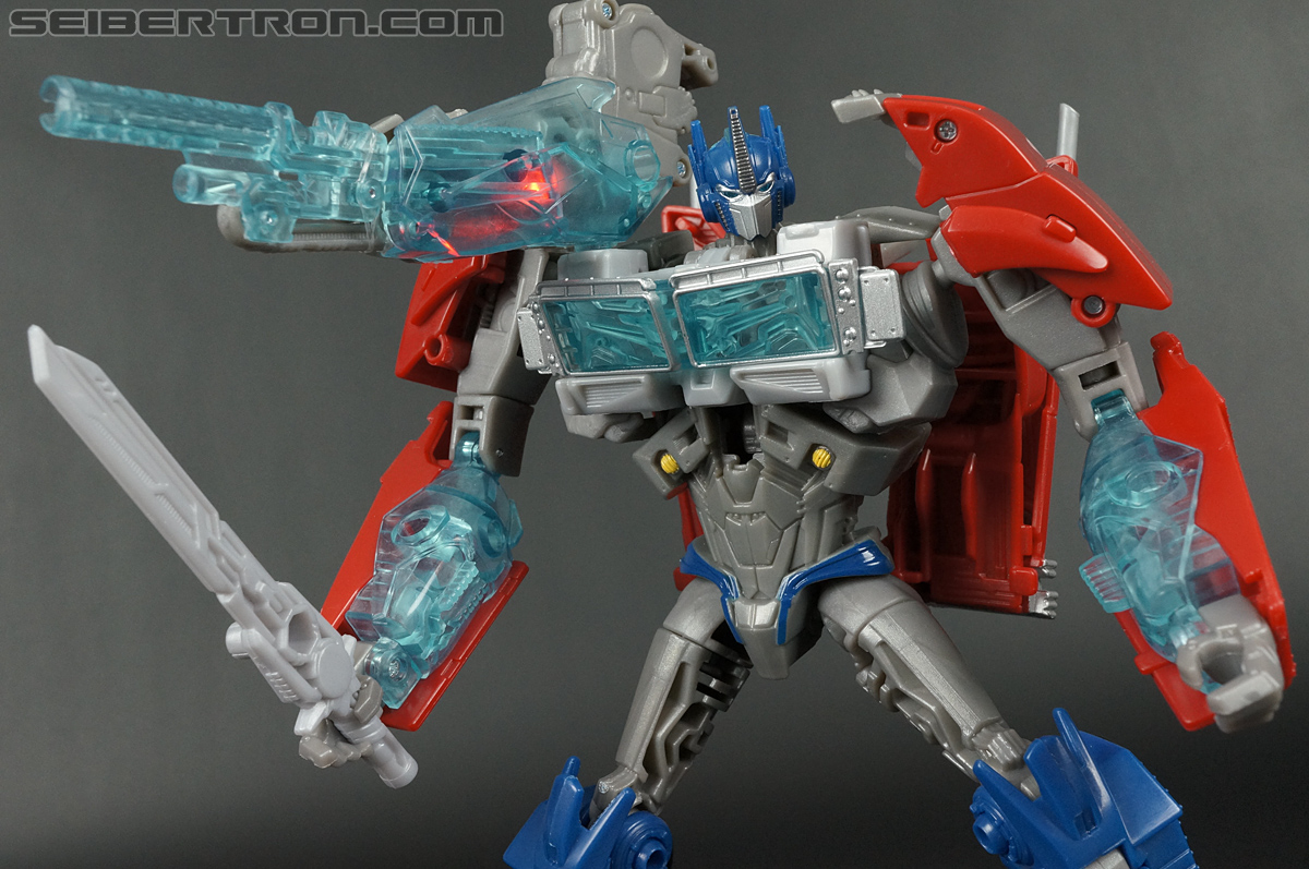 Transformers Prime: Robots In Disguise Optimus Prime (Image #157 of 176)