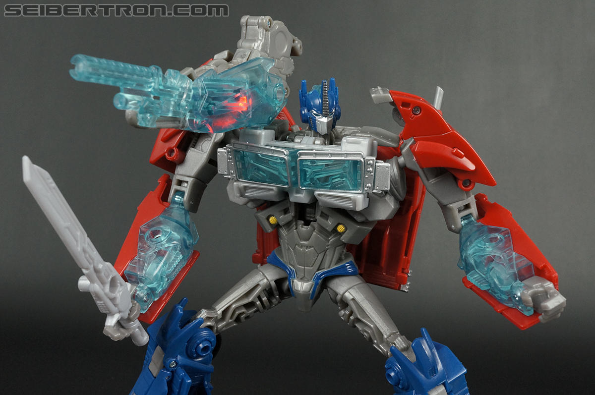 Transformers Prime: Robots In Disguise Optimus Prime (Image #160 of 176)