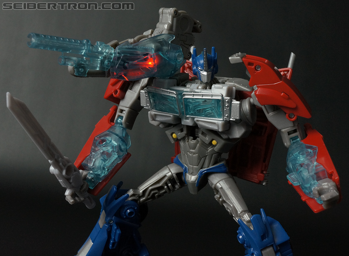 Transformers Prime: Robots In Disguise Optimus Prime (Image #162 of 176)