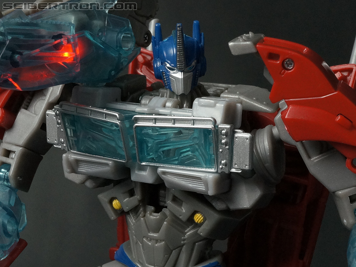 Transformers Prime: Robots In Disguise Optimus Prime (Image #163 of 176)