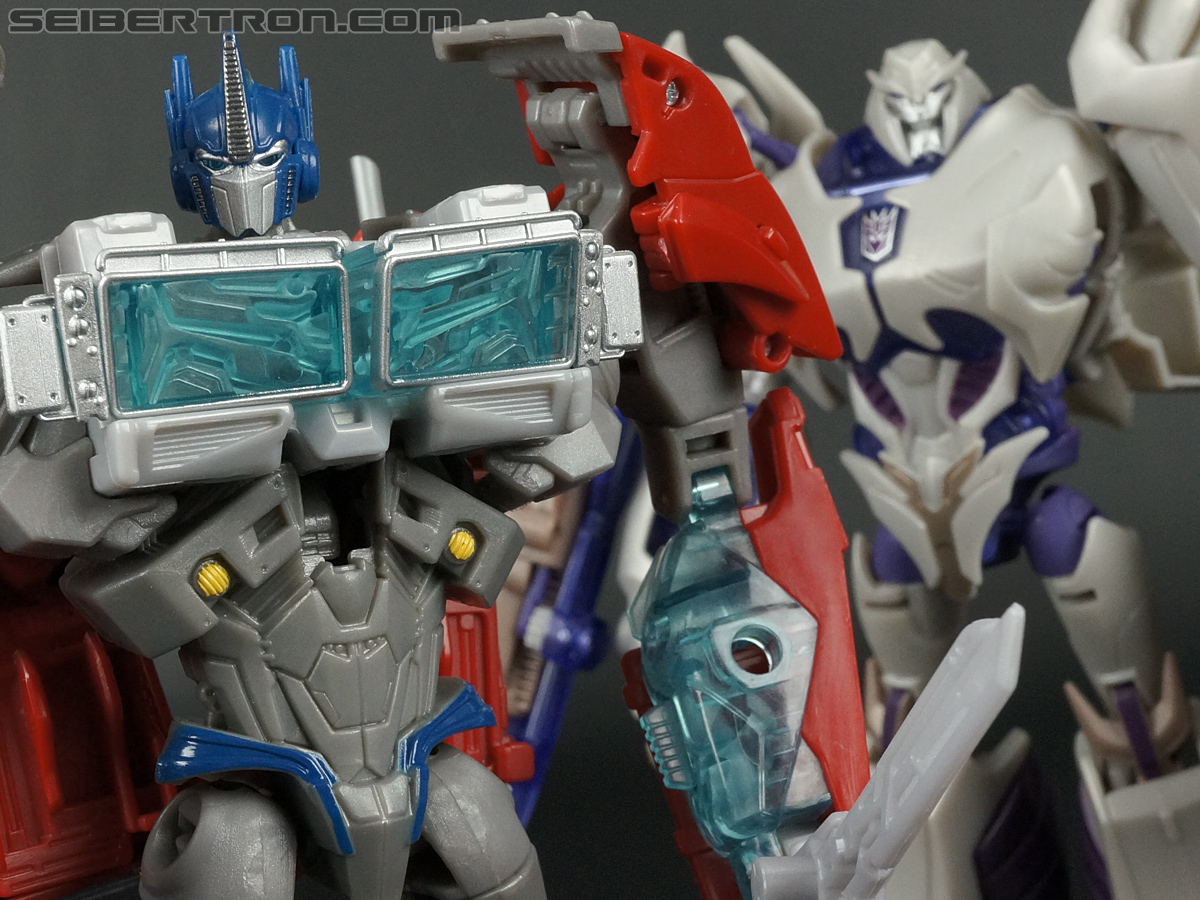 Transformers Prime: Robots In Disguise Optimus Prime (Image #167 of 176)
