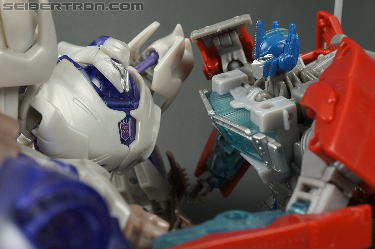 Transformers Prime: Robots In Disguise Optimus Prime (Image #173 of 176)