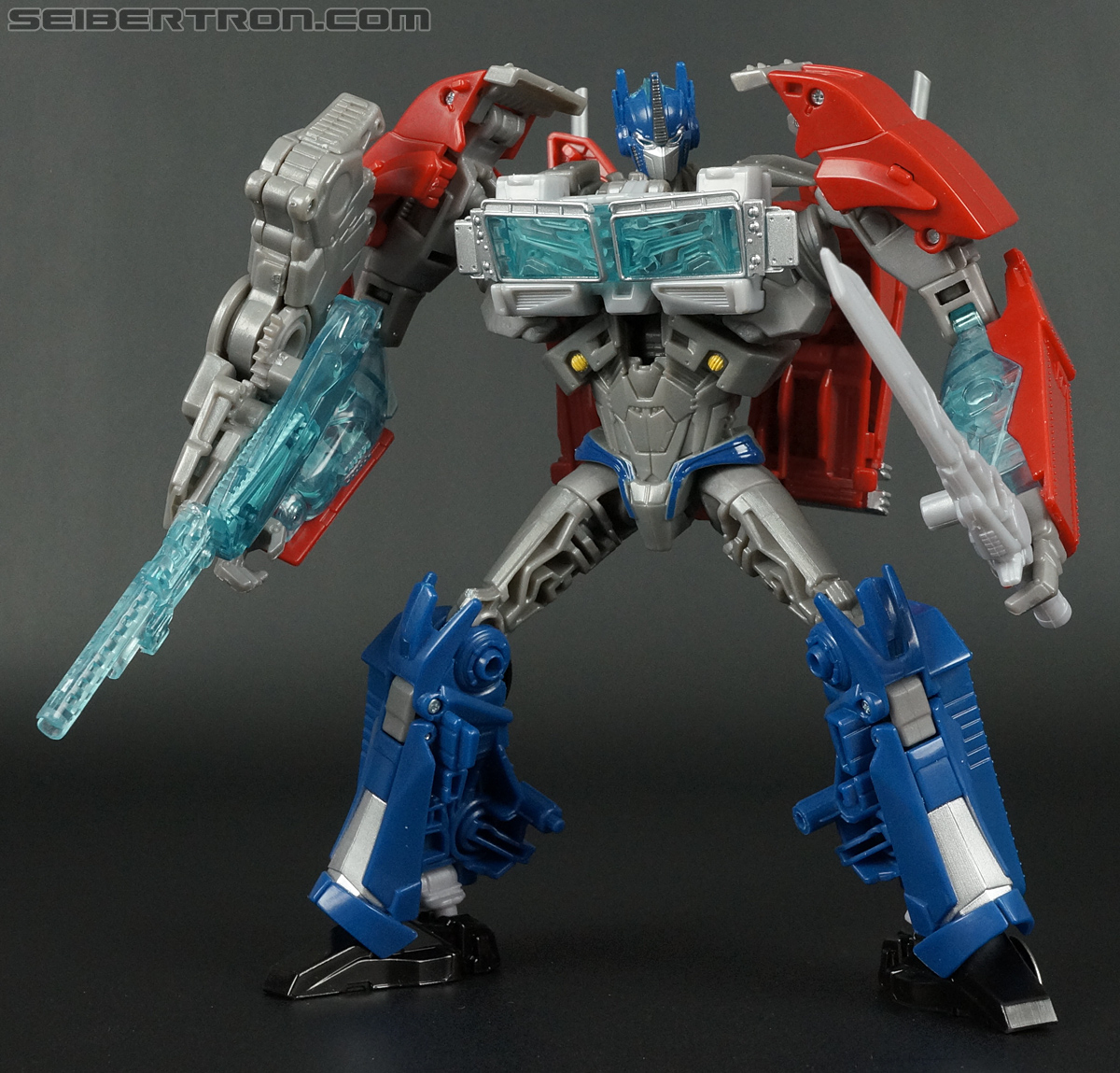 Transformers Prime: Robots In Disguise Optimus Prime (Image #174 of 176)