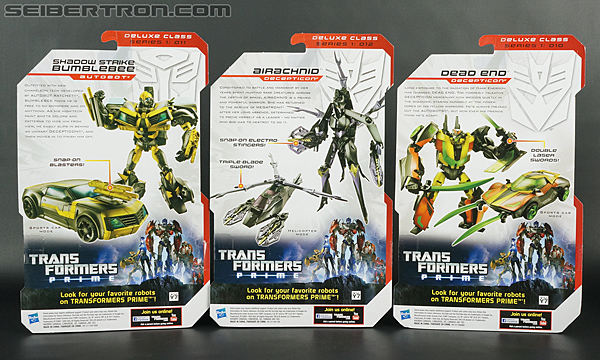 Transformers Prime: Robots In Disguise Airachnid (Image #19 of 158)