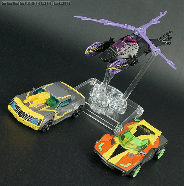 Transformers Prime: Robots In Disguise Airachnid (Image #50 of 158)