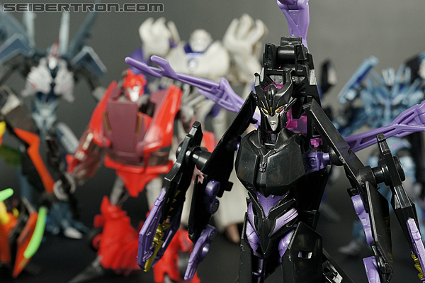 Transformers Prime: Robots In Disguise Airachnid (Image #157 of 158)