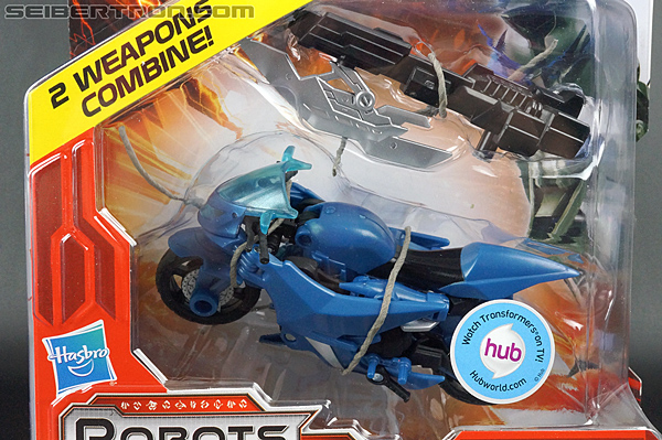Transformers Prime: Robots In Disguise Arcee (Image #2 of 201)