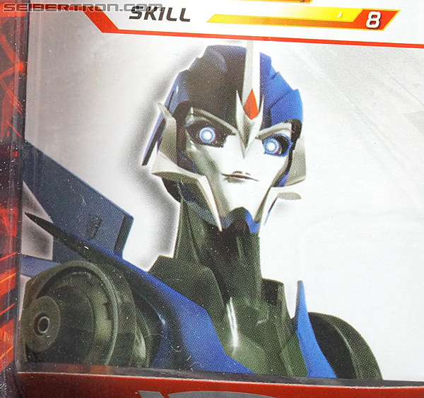 Transformers Prime: Robots In Disguise Arcee (Image #8 of 201)