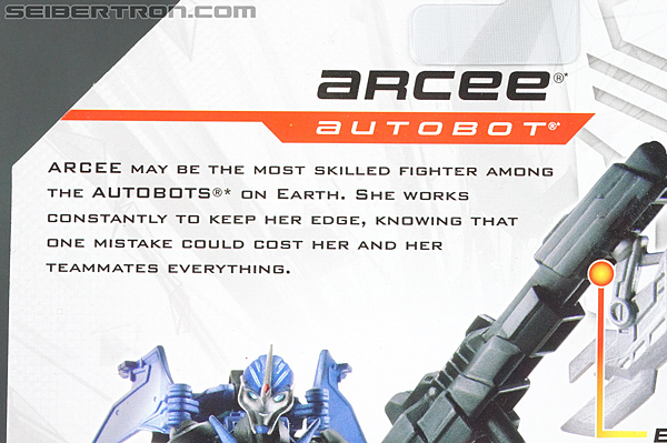 Transformers Prime: Robots In Disguise Arcee (Image #11 of 201)