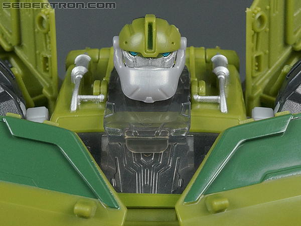 Transformers Prime: Robots In Disguise Bulkhead gallery