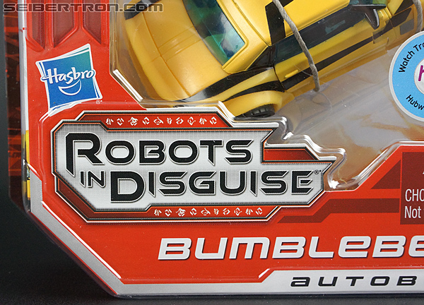 Transformers Prime: Robots In Disguise Bumblebee (Image #4 of 165)