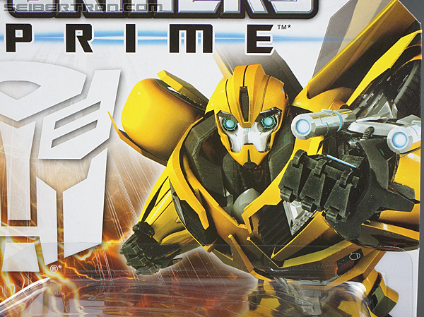 Transformers Prime: Robots In Disguise Bumblebee (Image #5 of 165)