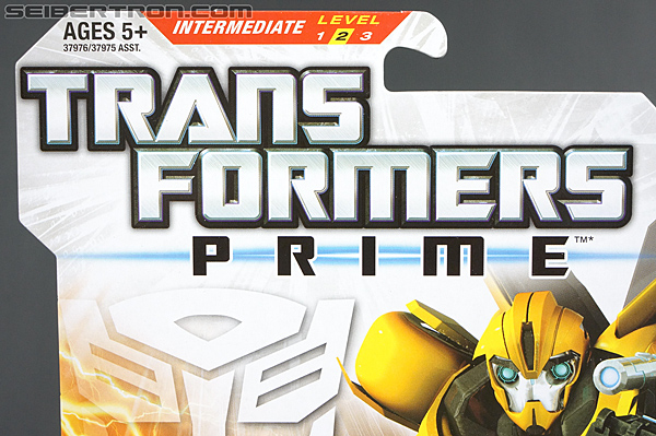 Transformers Prime: Robots In Disguise Bumblebee (Image #7 of 165)