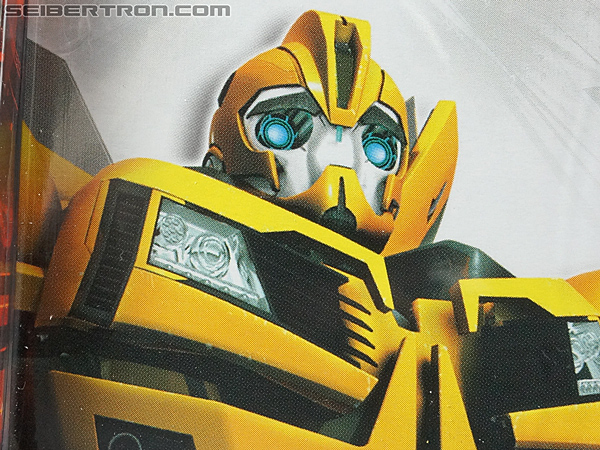 Transformers Prime: Robots In Disguise Bumblebee (Image #11 of 165)