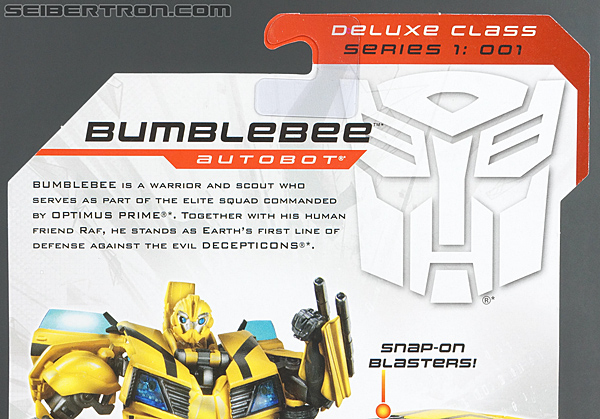 Transformers Prime: Robots In Disguise Bumblebee (Image #14 of 165)