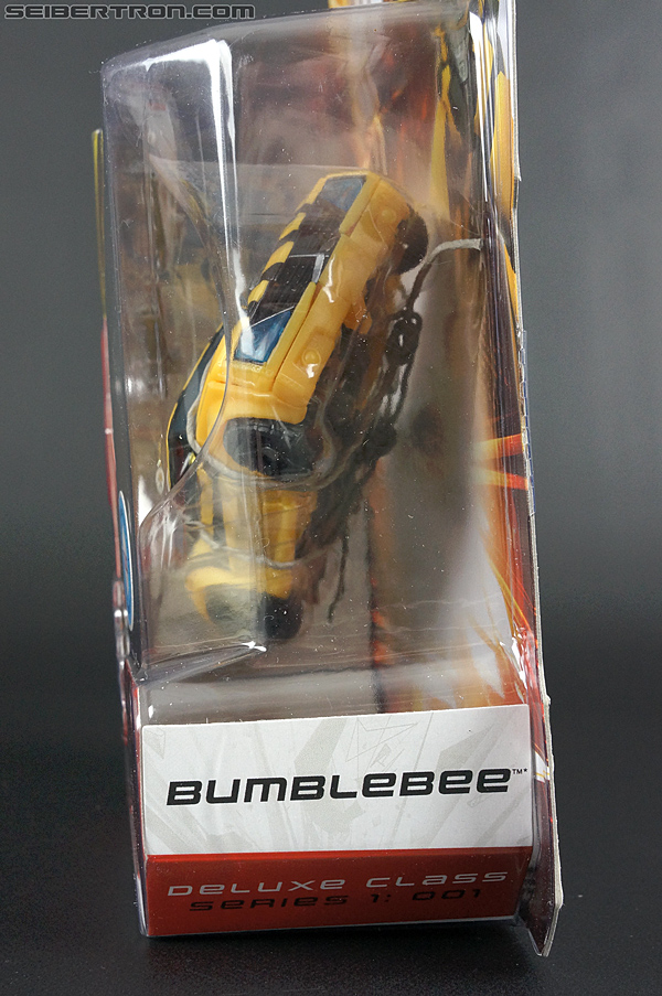 Transformers Prime: Robots In Disguise Bumblebee (Image #19 of 165)