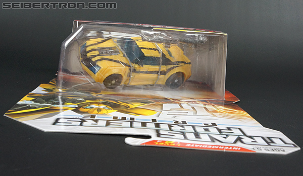 Transformers Prime: Robots In Disguise Bumblebee (Image #23 of 165)