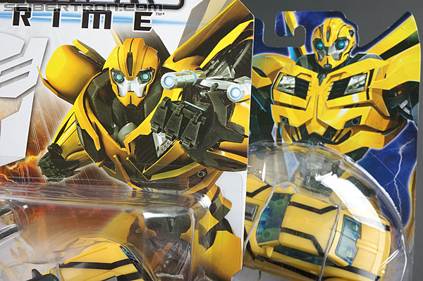 Transformers Prime: Robots In Disguise Bumblebee (Image #26 of 165)