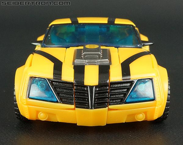Transformers Prime: Robots In Disguise Bumblebee (Image #33 of 165)