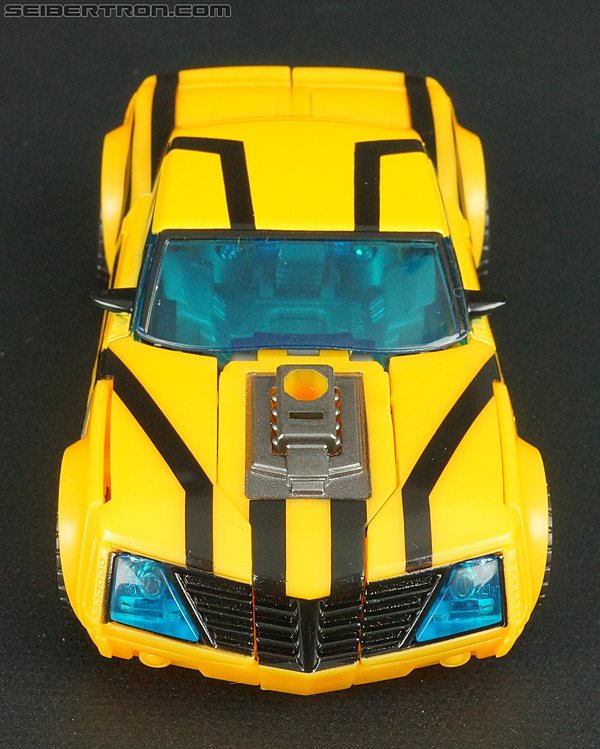 Transformers Prime: Robots In Disguise Bumblebee (Image #34 of 165)