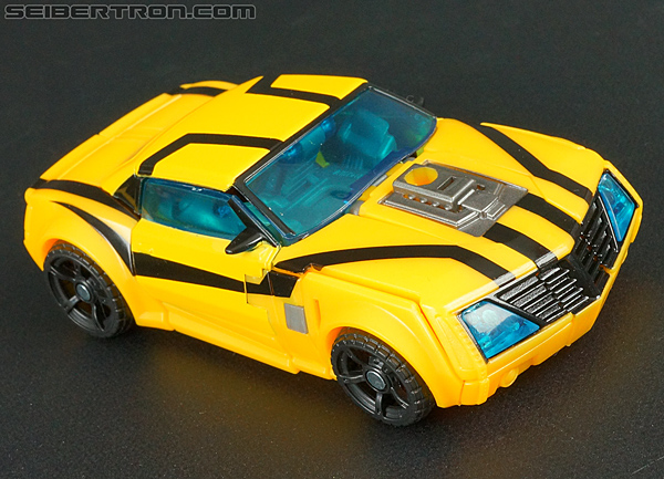 Transformers Prime: Robots In Disguise Bumblebee (Image #35 of 165)