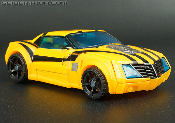 Transformers Prime: Robots In Disguise Bumblebee (Image #36 of 165)