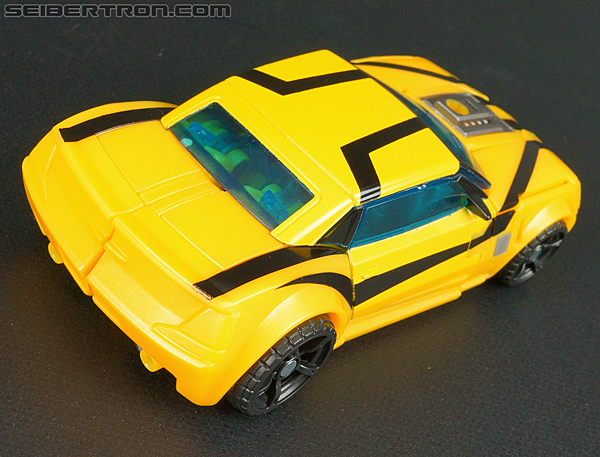 Transformers Prime: Robots In Disguise Bumblebee (Image #38 of 165)