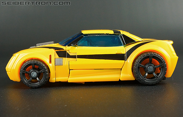 Transformers Prime: Robots In Disguise Bumblebee (Image #42 of 165)