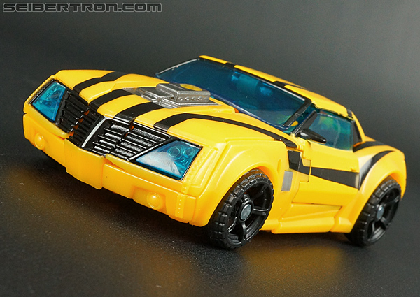 Transformers Prime: Robots In Disguise Bumblebee (Image #43 of 165)