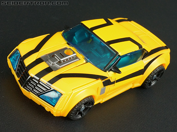 Transformers Prime: Robots In Disguise Bumblebee (Image #44 of 165)