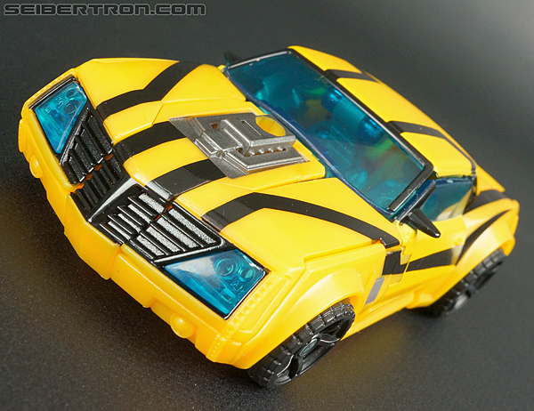 Transformers Prime: Robots In Disguise Bumblebee (Image #45 of 165)