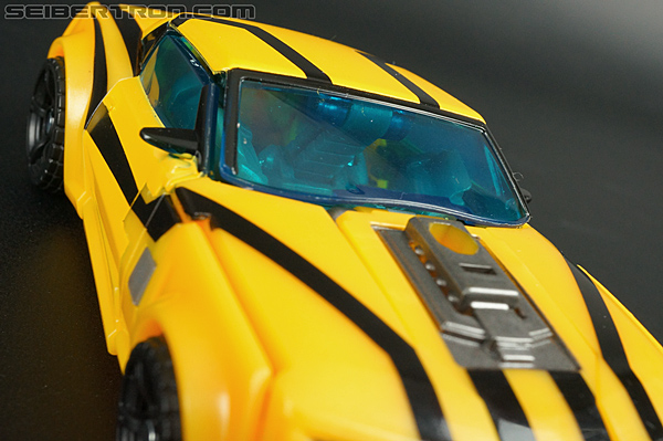 Transformers Prime: Robots In Disguise Bumblebee (Image #47 of 165)