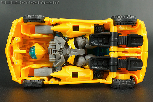 Transformers Prime: Robots In Disguise Bumblebee (Image #48 of 165)