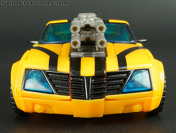 Transformers Prime: Robots In Disguise Bumblebee (Image #49 of 165)