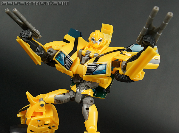 Transformers Prime: Robots In Disguise Bumblebee (Image #115 of 165)