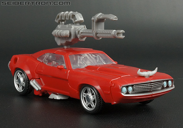 Transformers Prime: Robots In Disguise Cliffjumper (Image #47 of 159)