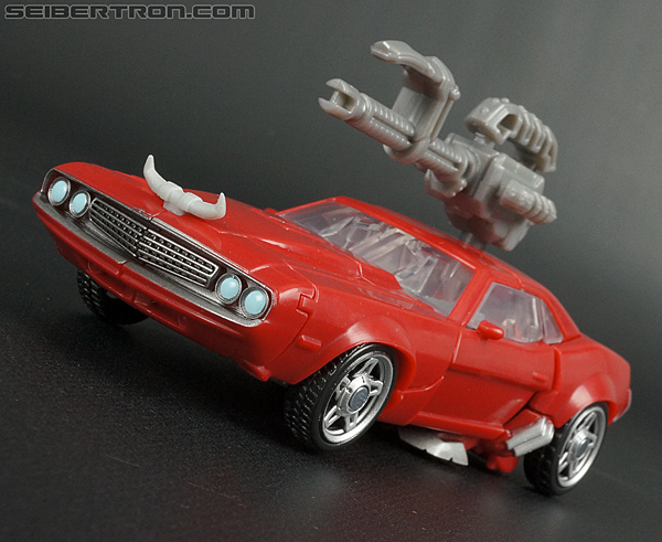 Transformers Prime: Robots In Disguise Cliffjumper (Image #50 of 159)