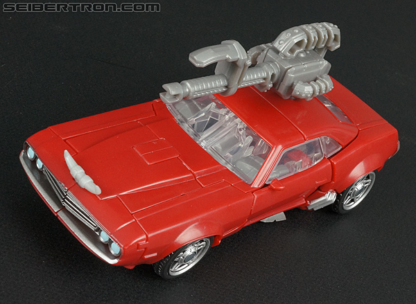 Transformers Prime: Robots In Disguise Cliffjumper (Image #51 of 159)